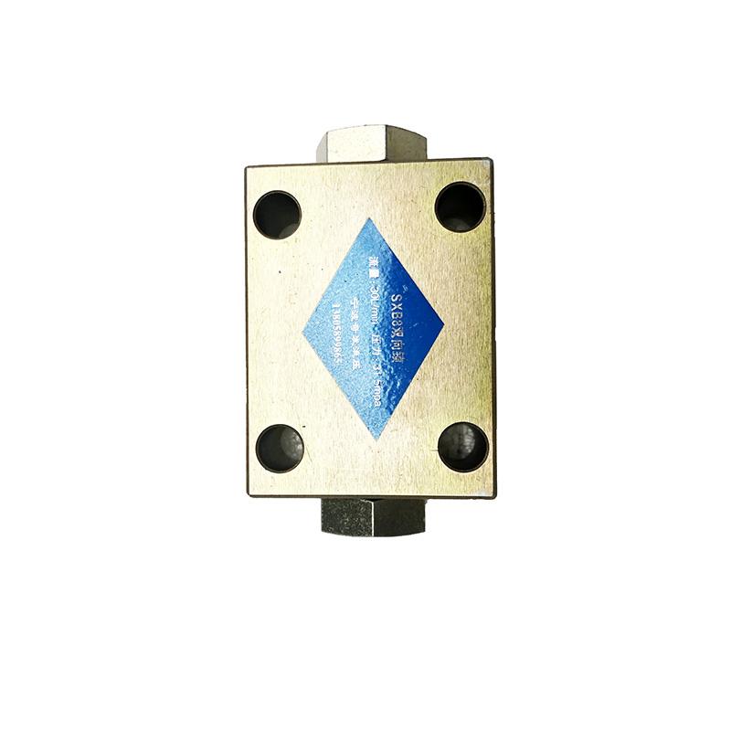 SXB8双向液压锁